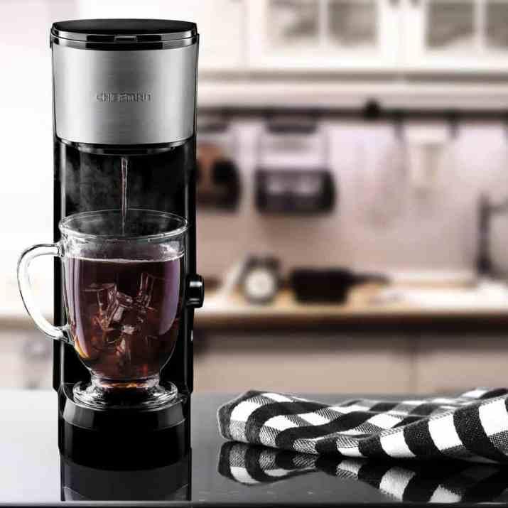 Chefman coffee machine