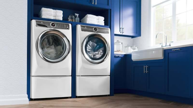 Get to Know Types of Washing Machines Before Purchasing