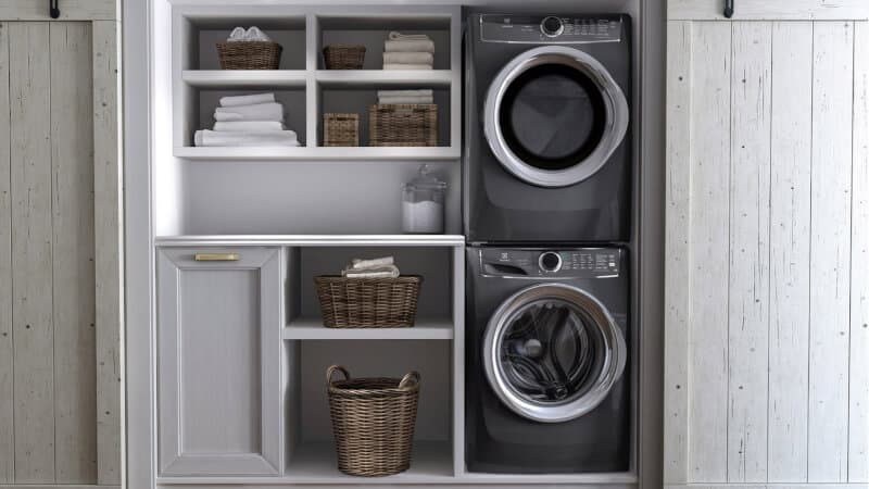 Know Types of Clothes Dryers First Before You Buy Them
