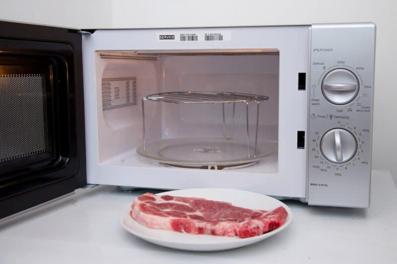 Six Types of Microwaves and Their Buying Guide