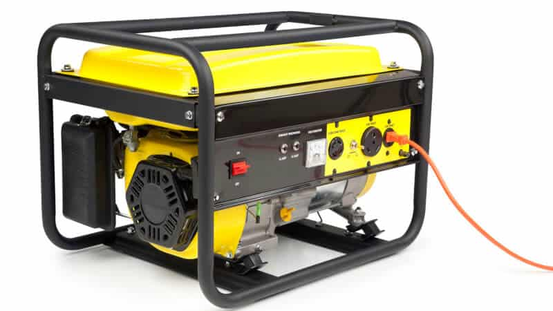 Types of Generators You Need to Know Before Purchasing
