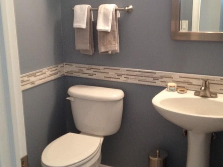 Grey Bathroom Ideas with Sophisticated Designs 10
