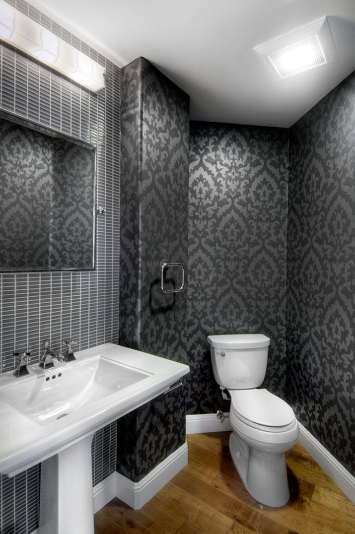 45 grey bathroom ideas 2019 (with sophisticated designs