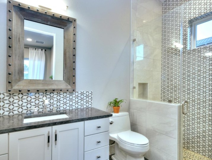 15 Bathroom Tile Ideas 2020 (Take a Look at These) 15