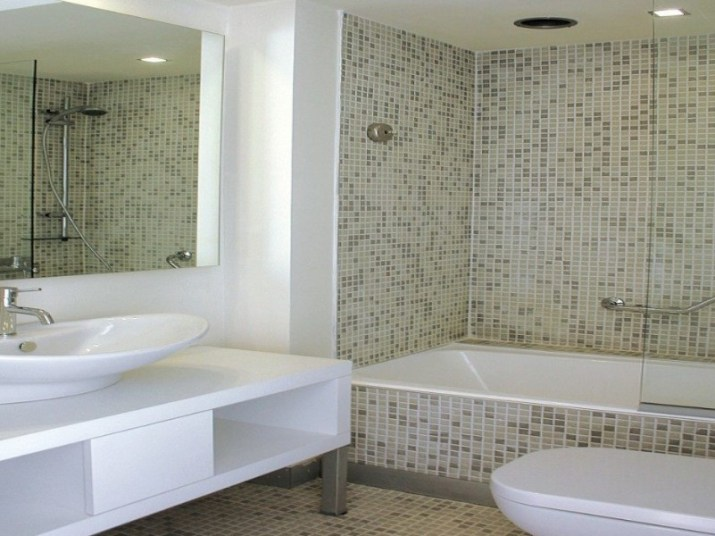 15 Bathroom Tile Ideas 2020 (Take a Look at These) 5