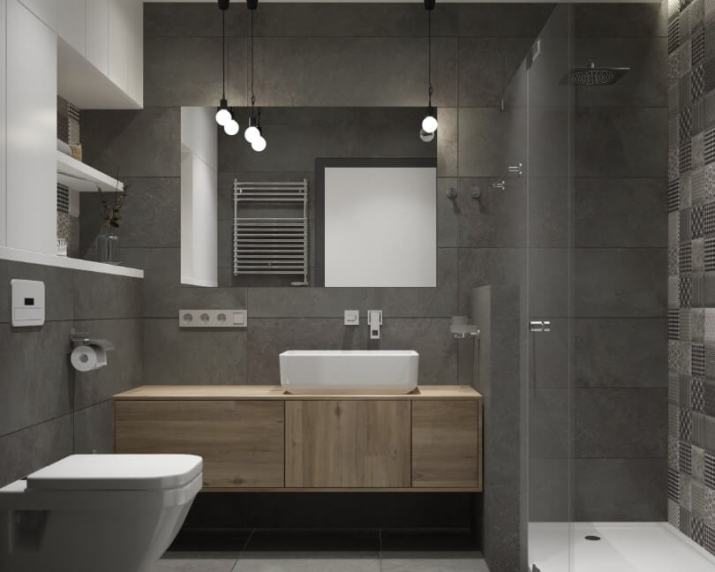 15 Bathroom Paint Color Ideas 2020 (Make Yours More Appealing) 5