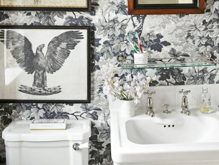 15 Country Bathroom Ideas 2020 (Scene-Stealing Design Inspirations) 6