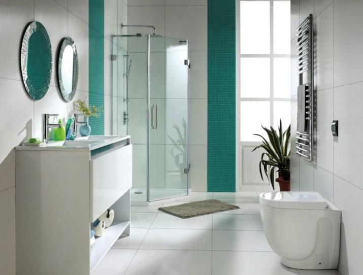 15 Modern Bathroom Ideas 2020 (to Inspire You) 2