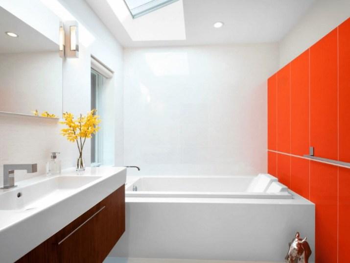 15 Modern Bathroom Ideas 2020 (to Inspire You) 3