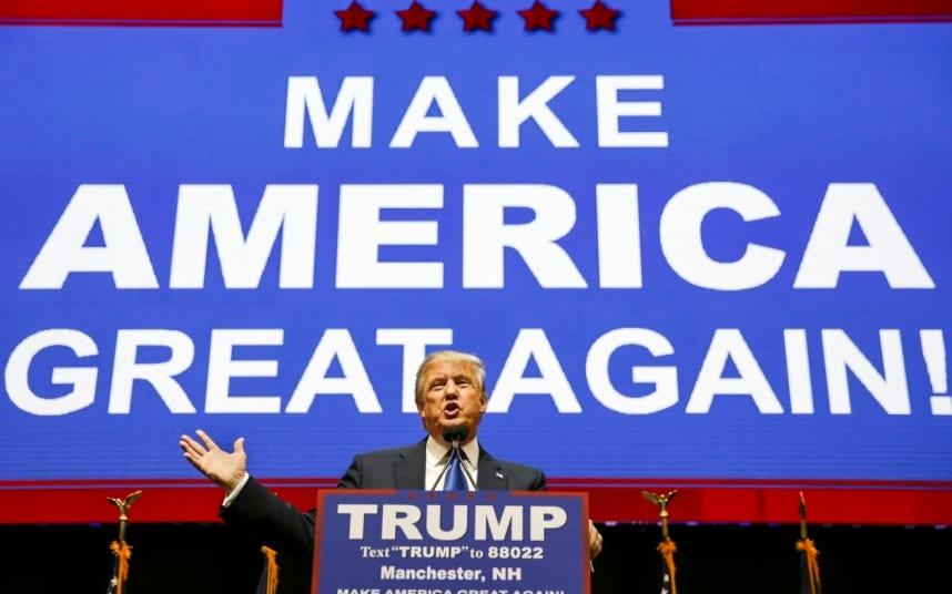 Ο Τραμπ και η αναβίωση του ιμπεριαλιστικού οικονομικού εθνικισμού (2/3)