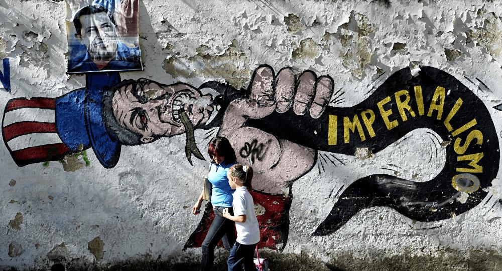 Βενεζουέλα: αποδομώντας την κυρίαρχη αφήγηση