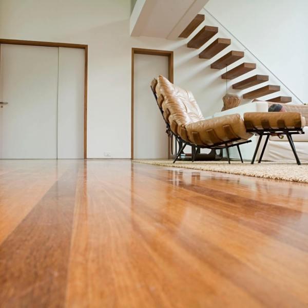unfinished brazilian hardwood flooring kurupayra natural finish