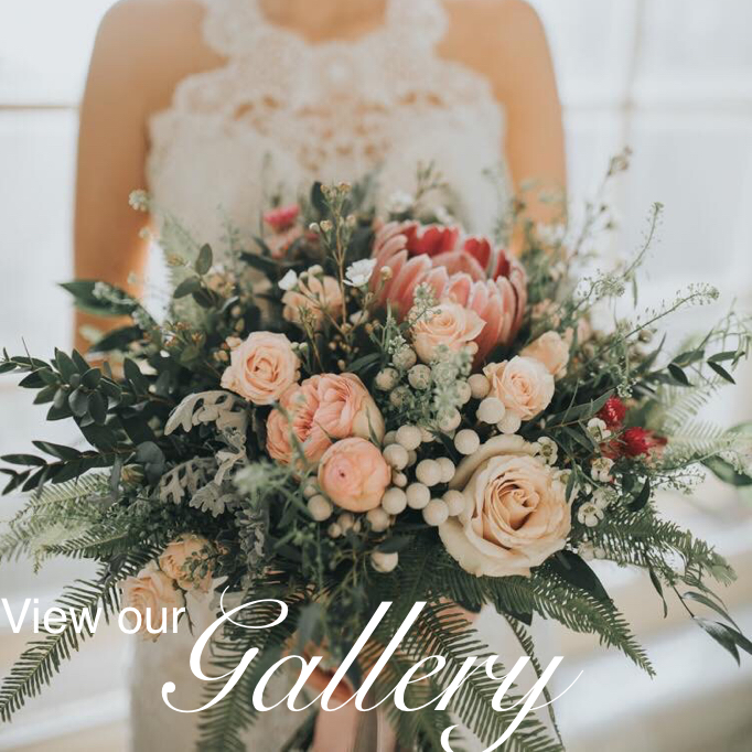 Wedding Flower Gallery