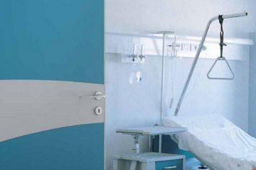 Болнички врати