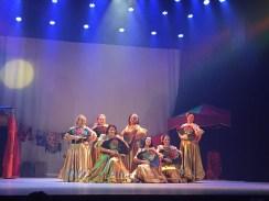 Grupo de Dança Domínio Artes Corporais