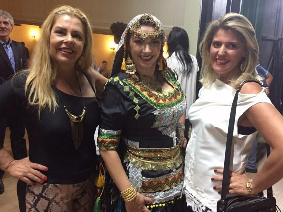 Doris, Silvia Bragagnolo e Suzana