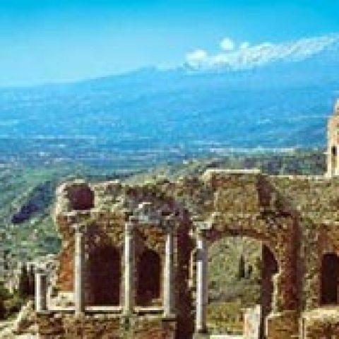 Gran Tour de Sicilia