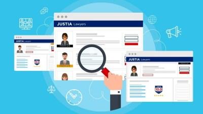 NUEVAS Funciones en el Directorio de Abogados de Justia para Ayudarte a Ti y a Tus Clientes Durante COVID-19