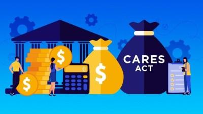 La Ley CARES de Financiamiento del Poder Judicial Federal: Procedimientos a Distancia, Autorización y Requerimientos de los Tribunales Estatales