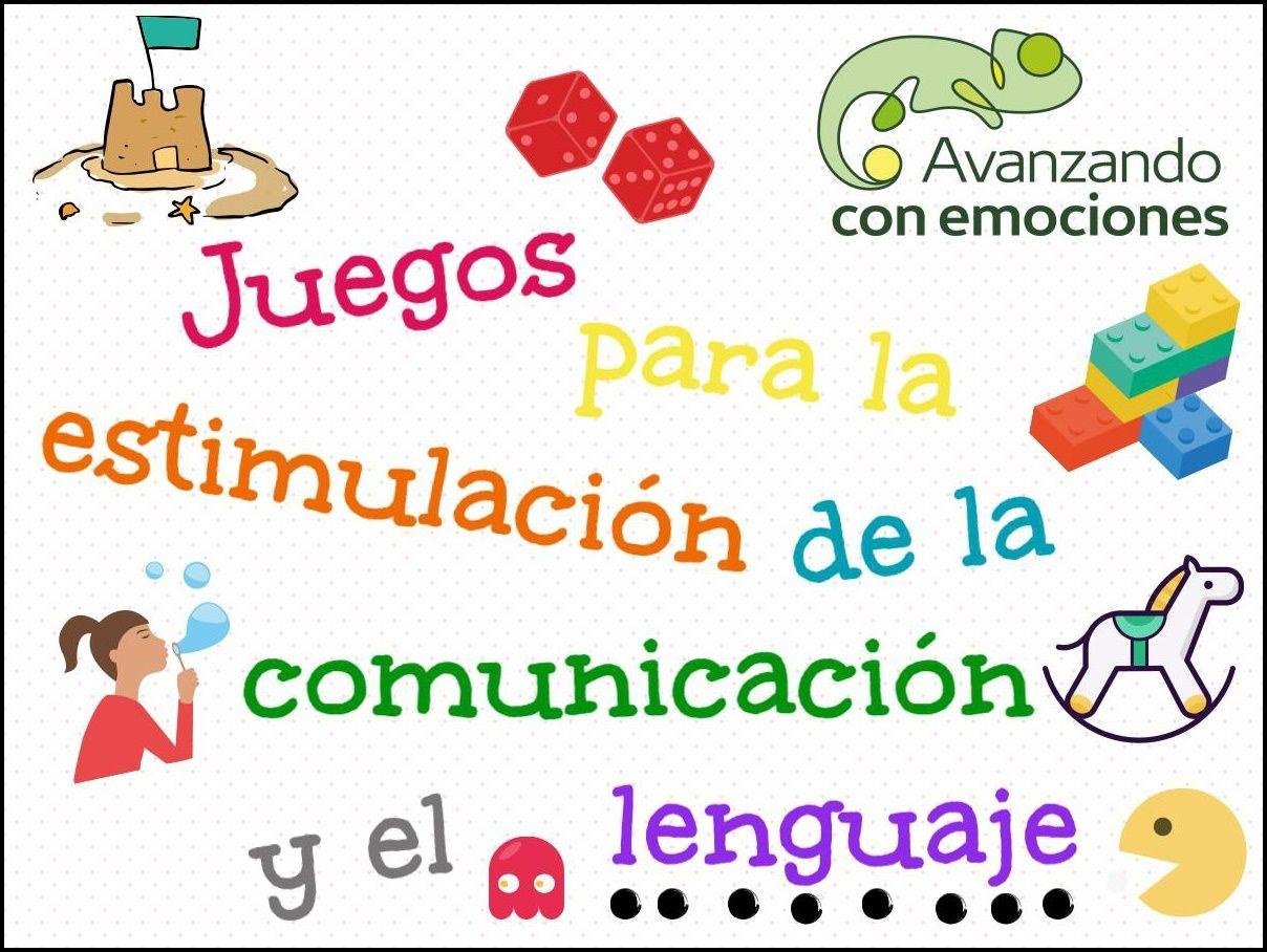 2da21de882 ... Image of Juegos para la estimulación de la comunicación y el lenguaje.