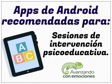 Image of apps android