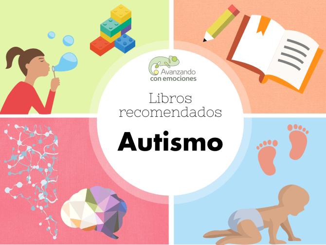 Image of Libros recomendados Autismo 1024x768