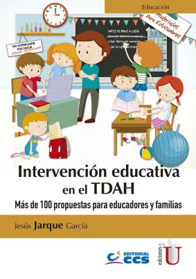 Image of Intervención educativa TDAH DIG