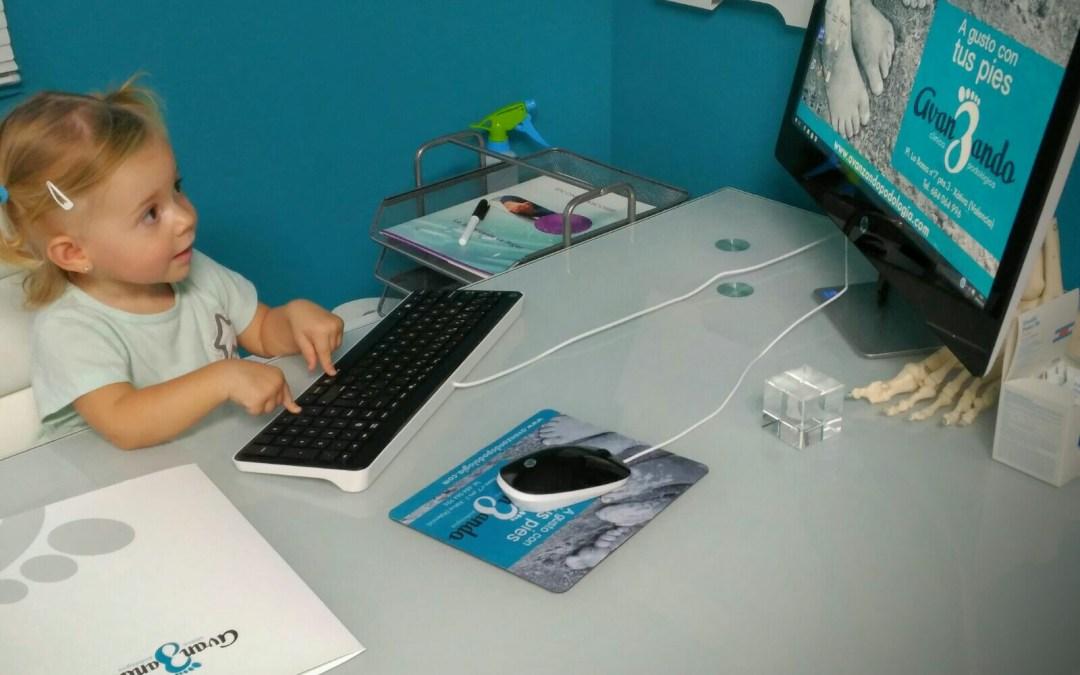 Estrenamos web ¡Queremos que conozcas tu clínica podológica de confianza en Xàtiva!