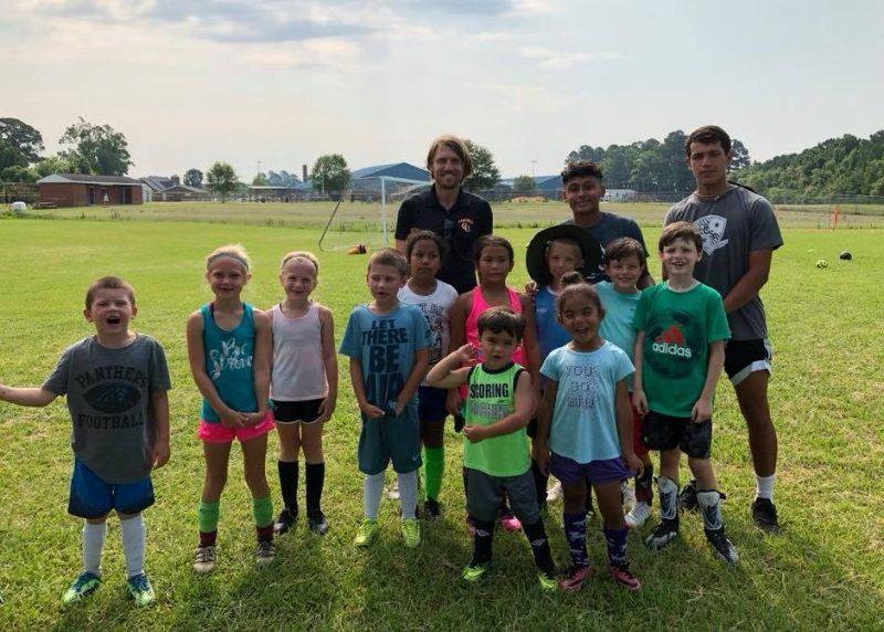 RBSA Summer Camp