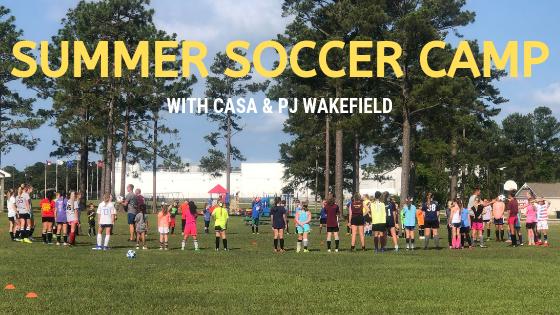 CASA Summer Camp
