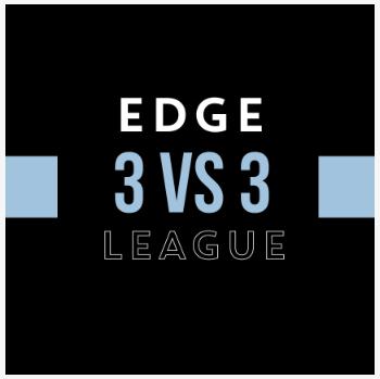 Edge 3 vs 3 - Ava O Soccer