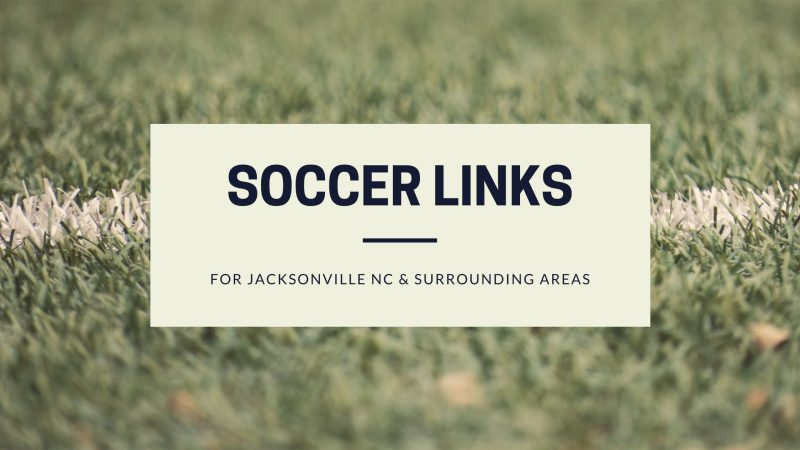 Soccer Links