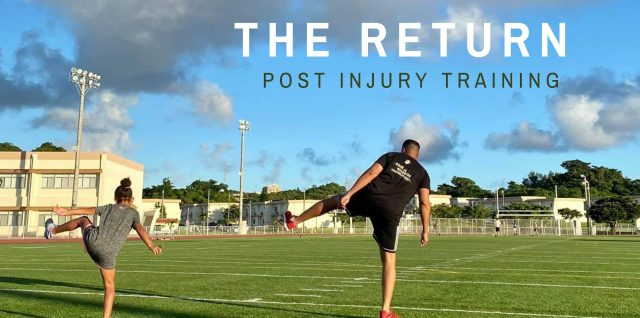The Return - Post Injury Update
