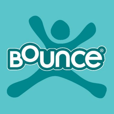 BOUNCE FB LOGO