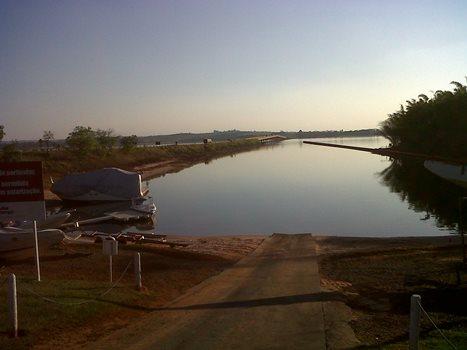 rio paranapanema