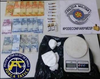 Polícia prende homem por tráfico na Brabância