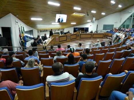 Câmara de Avaré aprova abertura de Comissão Processante