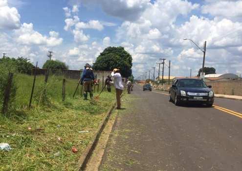 Cidadão relata prejuízo em serviço da Prefeitura