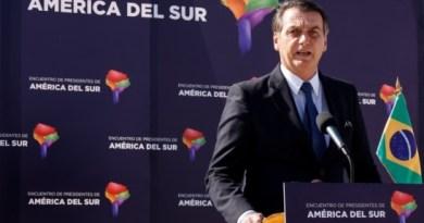 Brasil passa a fazer parte de novo bloco de cooperação