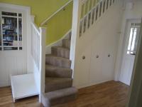 understairs storage solutions in London | Avar Furniture ...