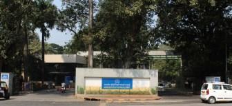 आयआयटी पवईत ४० रुग्ण ठेवल्याची माहिती खोटी – जनसंपर्क अधिकारी