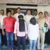 powai police Detection team with accuse