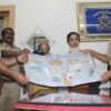 powai police returned gold worth rupees 13 lakh