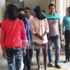 3 arrested for throwing stones on Powai police vehicle
