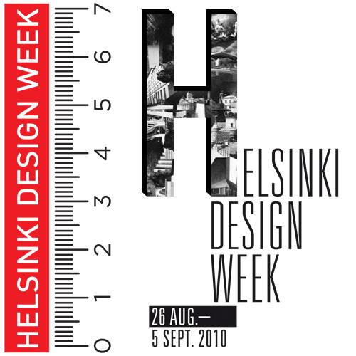 Helsinki Design Week » Avaruusasema