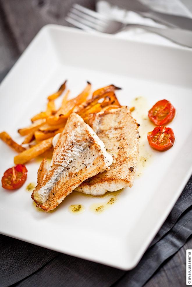 Fish'n'Chips, © avaruusasema