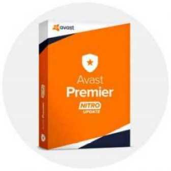 Avast Premier 2019 Crack + License Key till 2027 {Latest}
