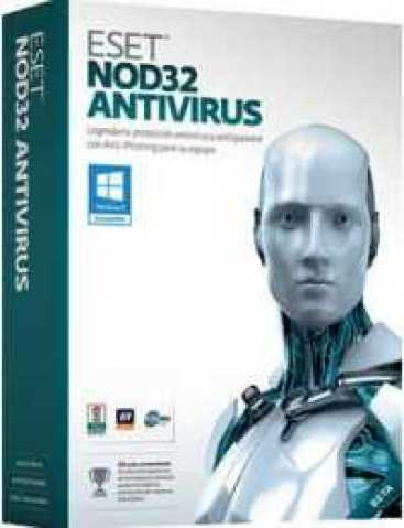 ESET NOD32 Antivirus 13.1.21.0 Crack + License Key 2020