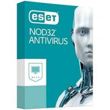 ESET NOD32 Antivirus License Key 2019 [100% Working]
