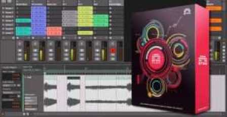 Bitwig Studio 2.5.0 Crack Download Torrent 2019